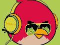 不愤怒的小鸟